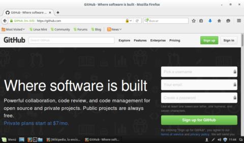 DMM WEBCAMP Github