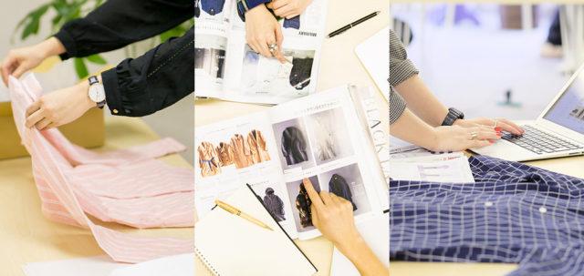 月額制メンズファッションレンタルサービス leeap