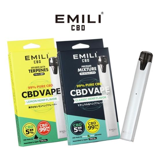 EMILI CBD