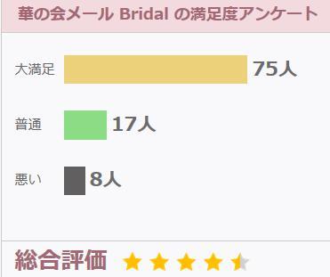 BRIDEE 評価