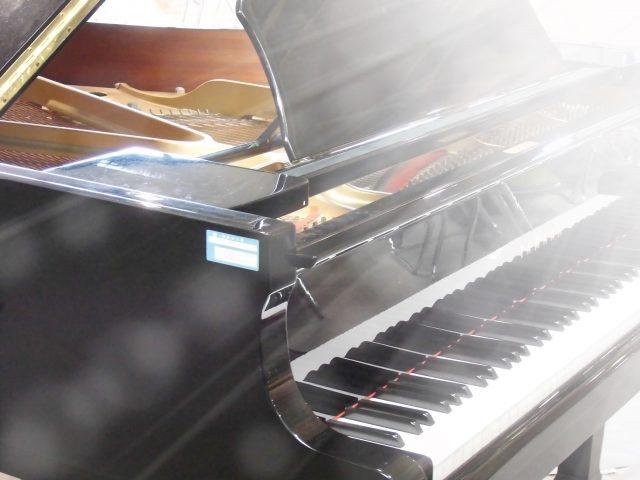 ユニオン楽器 ピアノパワーセンター 出張買取