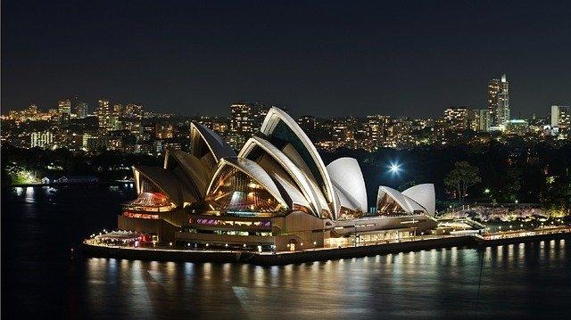 YAC Agency オーストラリア