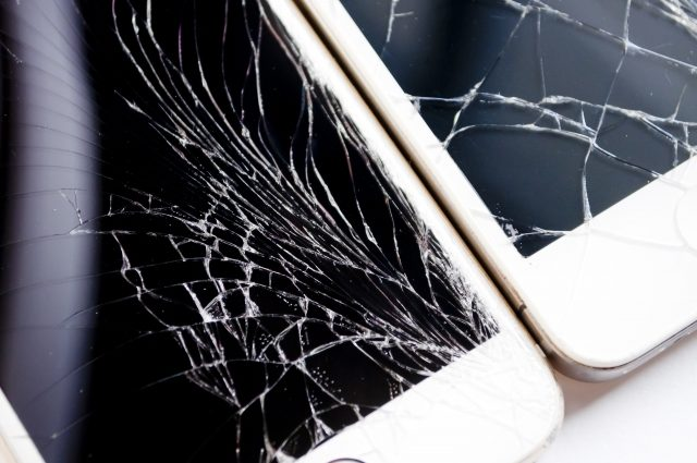 モバイル保険 補償範囲