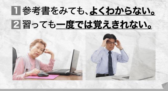 音速パソコン教室 メール 電話 サポート