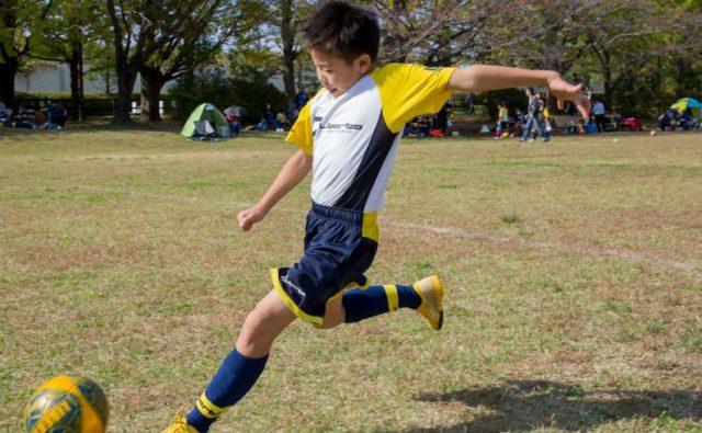 リベルタサッカースクール 年齢
