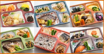 メディカルフードサービス 健康管理食 制限食