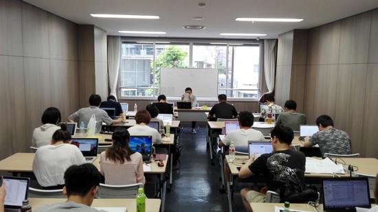 ドリーム・シアター 無料PHPスクール カリキュラム