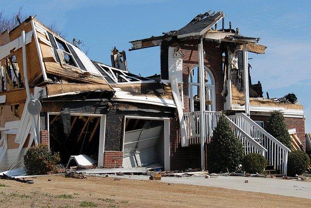 火災保険 保険金