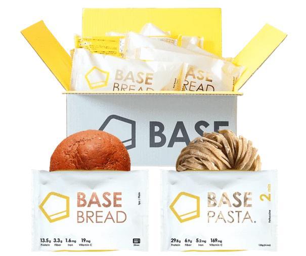 BASE FOOD ベースフード