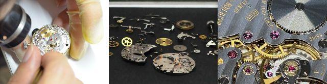 時計修理工房 ネオスタンダード 特徴