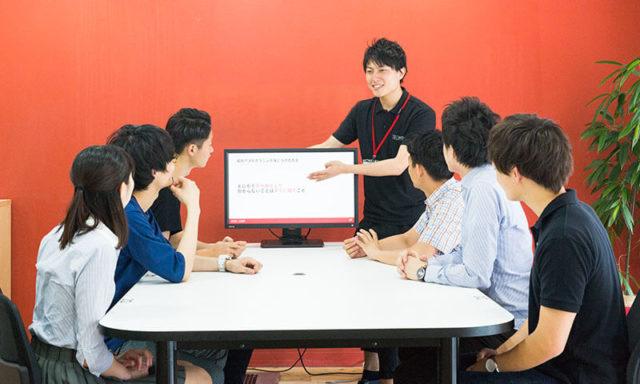 テックキャンプ TECH CAMP プログラミング教養コース 特徴