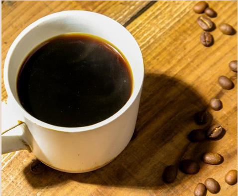 Gravis Coffee 飲み方