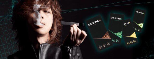 Dr.stick ドクタースティック 電子タバコ 販売店 価格 最安値